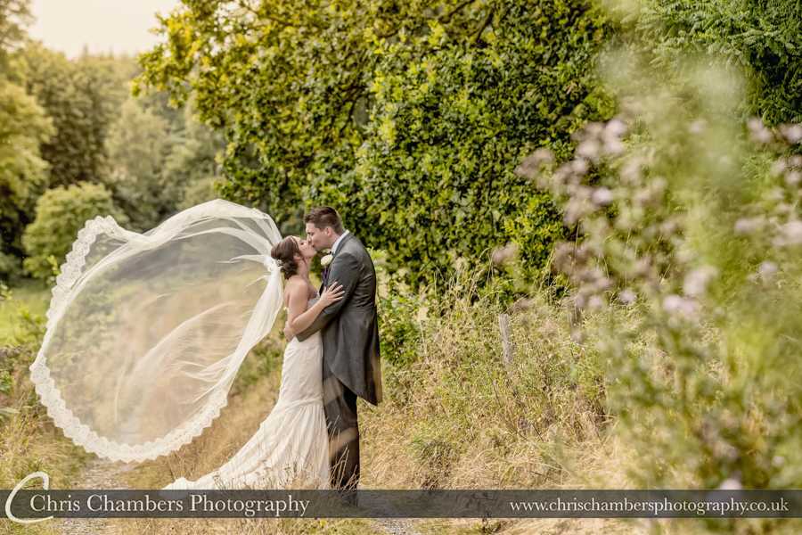 Hazlewood Castle wedding photographer | West Yorkshire wedding photography at Hazlewood Castle