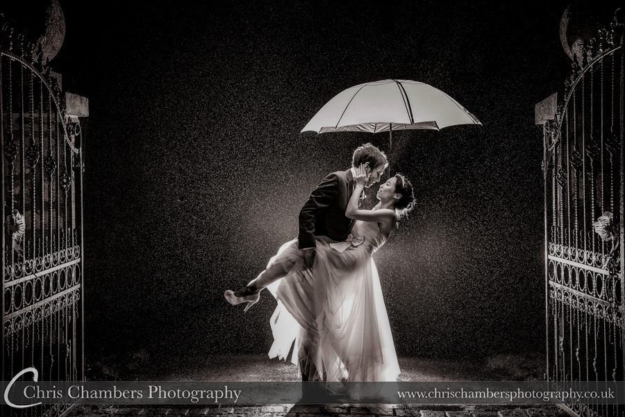 Hazlewood Castle wedding photographer | West Yorkshire wedding photography at Hazlewood Castle