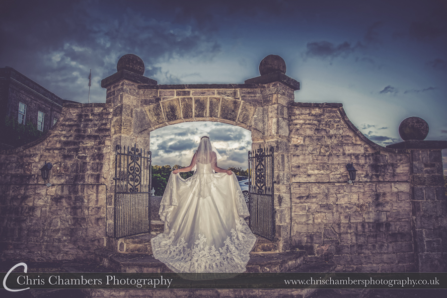 Wood Hall wedding photographer | Wood Hall wedding photography in North Yorkshire | Award winning wedding photos in North Yorkshire | North Yorkshire wedding photography