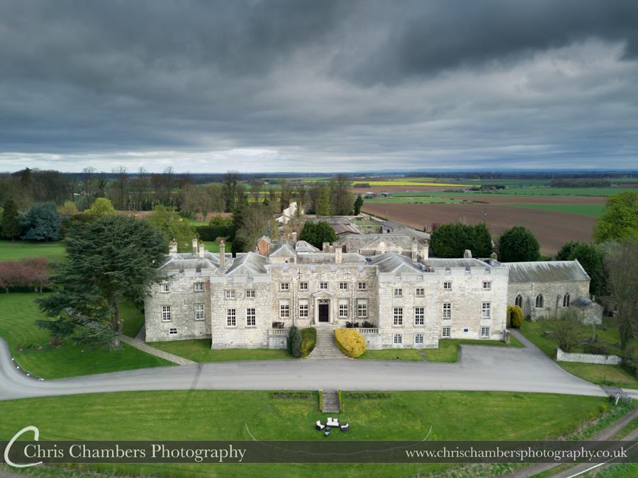 Hazlewood Castle award winning wedding photographer in Tadcaster, North Yorkshire wedding photography