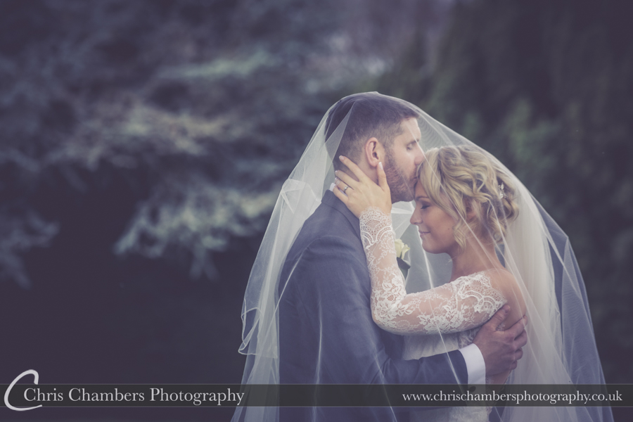 Wedding Photographs in North Yorkshire, Award winning Yorkshire wedding photographer, Chris Chambers photography,