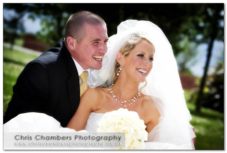 Barsnley wedding photographer