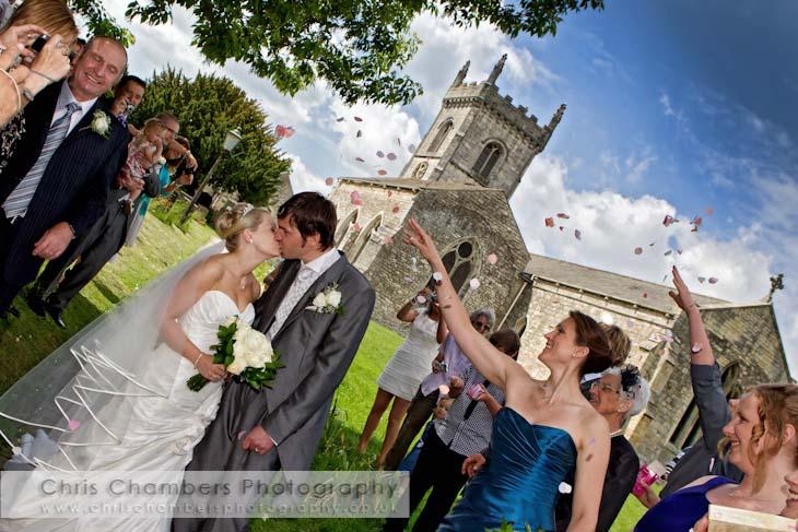 Wood Hall Wedding photographers