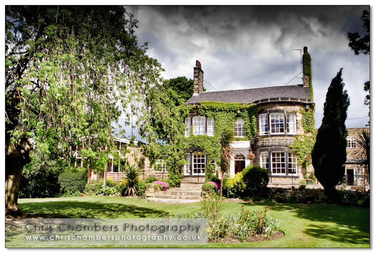 Graham and Catherine's wedding photography at Kings Croft ...