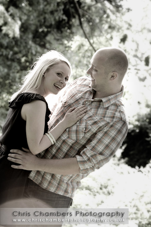 matthew and jeanettes prewedding photography wakefield