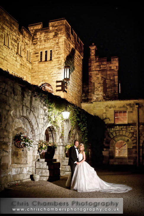 Hazlewood castle wedding venue near york. Hazlewood castle weddings
