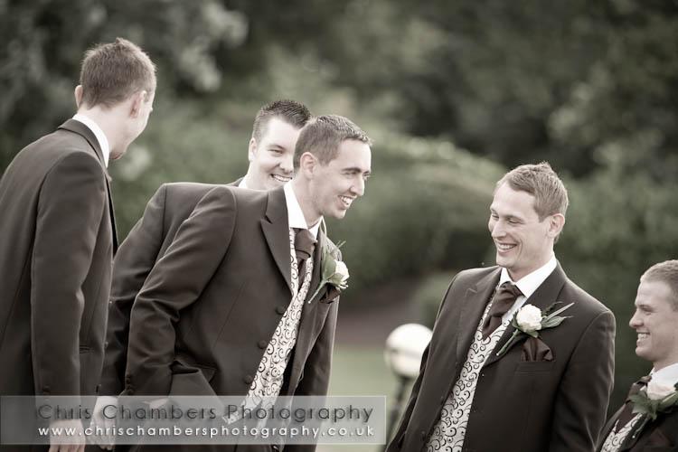Oulton Hall weddings