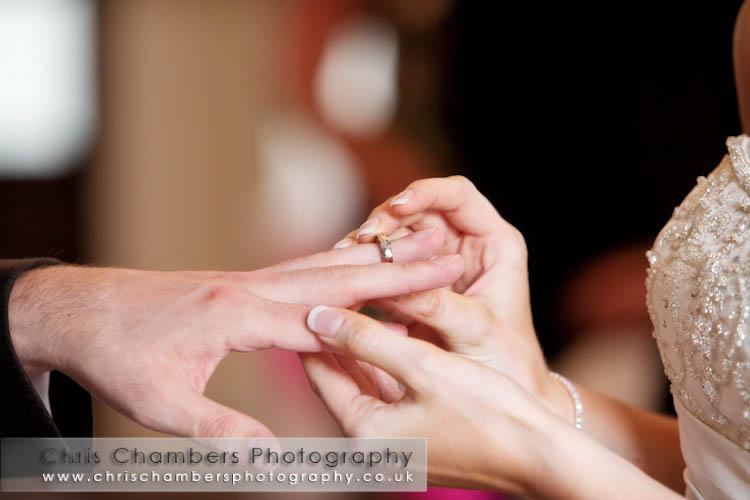 Leeds weddings