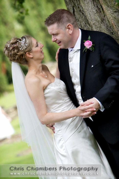 recommended wedding photographer leeds