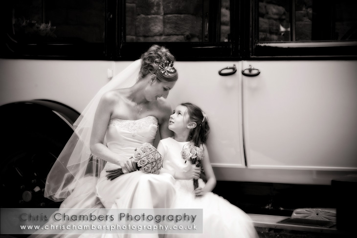 Wakefield wedding photographers