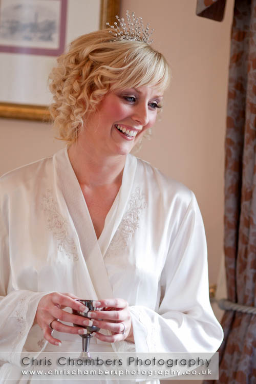 Walton Hall Wakefield weddings