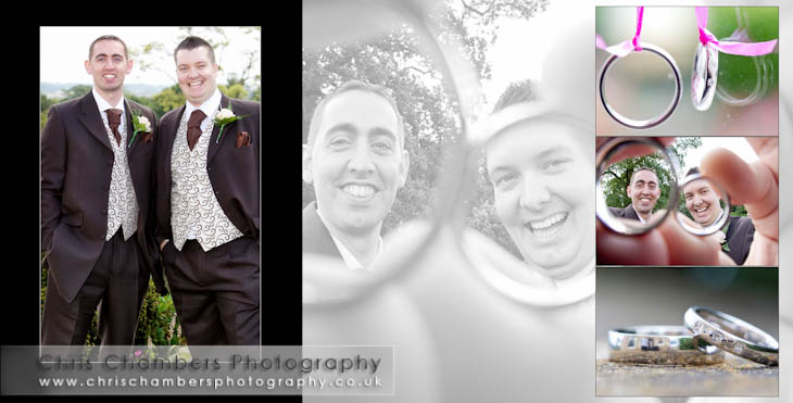 Leeds wedding photographers