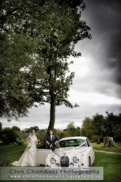 Wakefield weddings - Wedding photography from Yorkshire wedding photographer