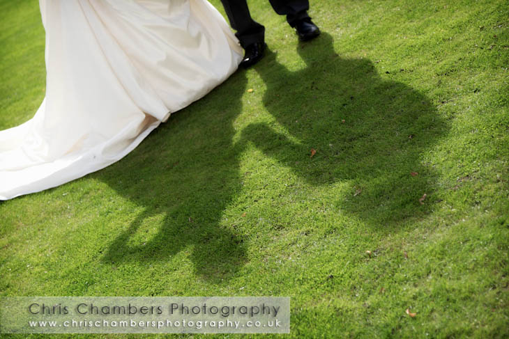 Wedding photography from Yorkshire wedding photographer