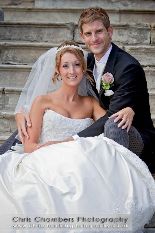 York weddings