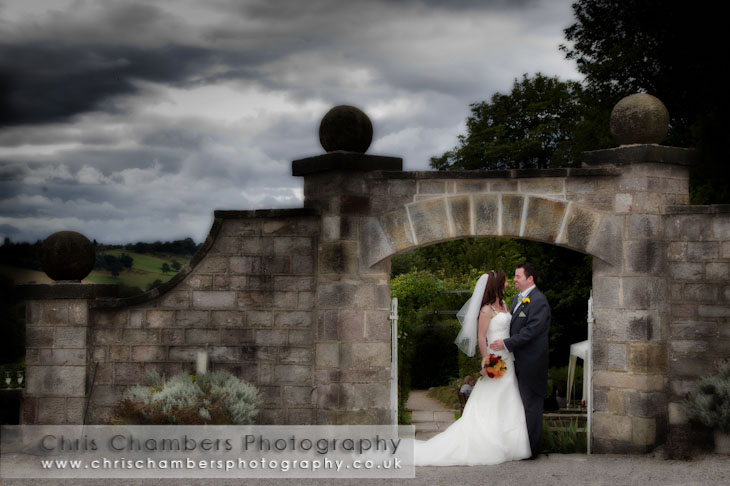 Wedding photography at Wood Hall Hotel and Spa near Wetherby North Yorkshire