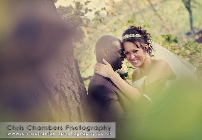 David and Elizabeth's wedding photography at Walton Hall, Waterton Park, Wakefield