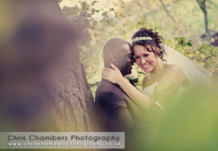 David and Elizabeth's wedding photography at Walton Hall, Waterton Park, Wakefield