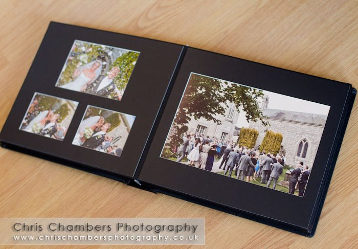New wedding albums - Graphistudio and Reportage wedding albums