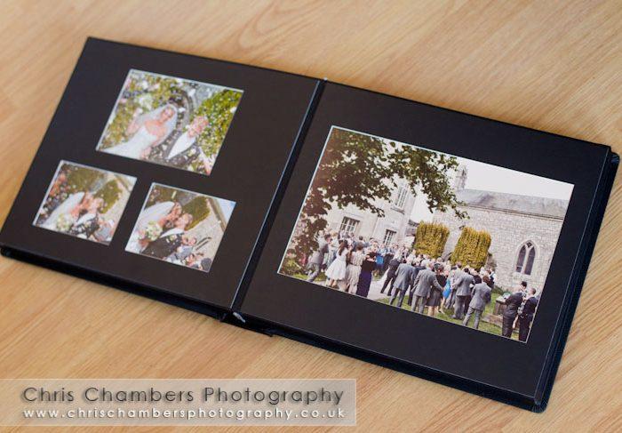 New wedding albums - Graphistudio and Reportage wedding albums