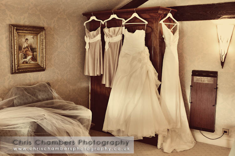 Yorkshire wedding photographer Chris Chambers
