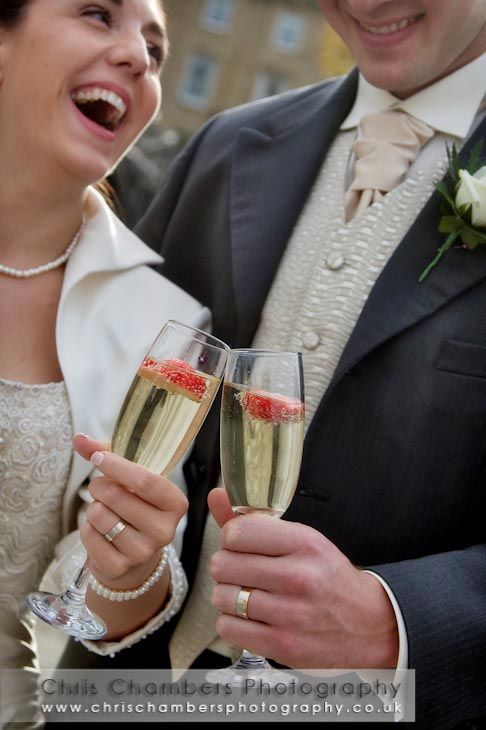 Walton Hall Wakefield weddings