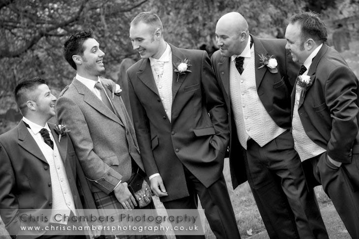 Barnsley wedding photography