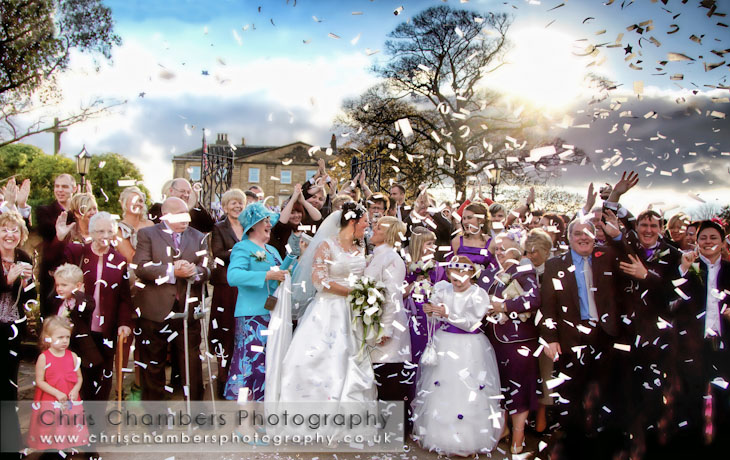 Civil partnership photography Wakefield
