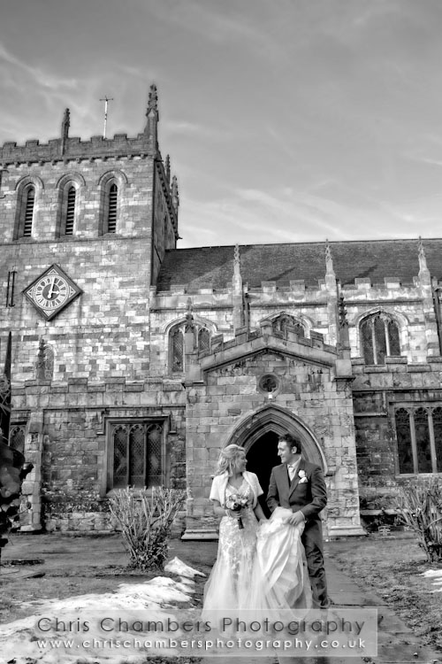 Carlton Towers wedding venue near Snaith and Goole