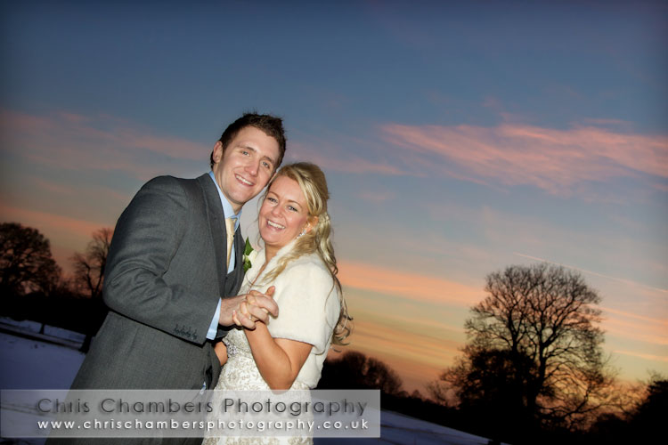 Award winning wedding photography At carlton Towers