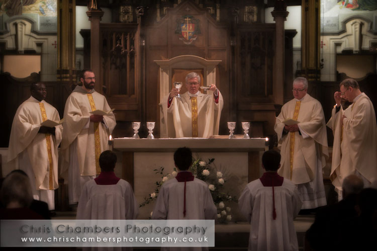 St Annes cathedral weddings leeds : leeds wedding photography