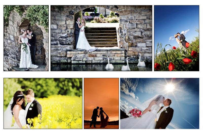 Waterton Park Wedding Photography workshop