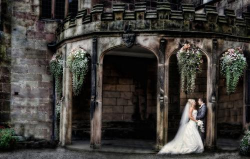 Gold Award Winner - Society of Wedding and Portrait Photographers