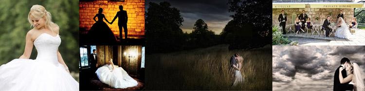 Wedding photography training course at Hazlewood Castle near York