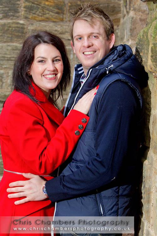 Wakefield wedding photography