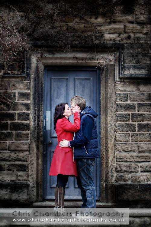 Ye Olde Belle Retford wedding photography
