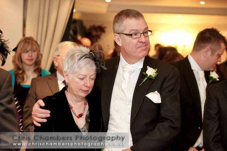 Wakefield weddings, wedding photography at Waterton Park Hotel near Wakefield West Yorkshir
