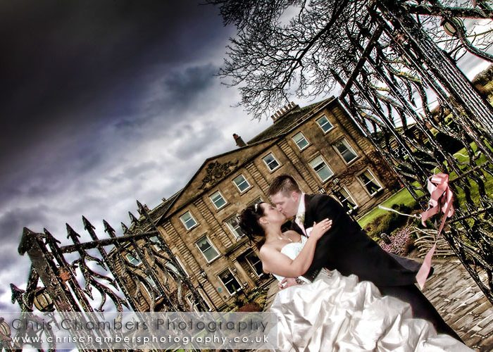 John and kate - Wedding Photography at Waterton Park Hotel Wakefield