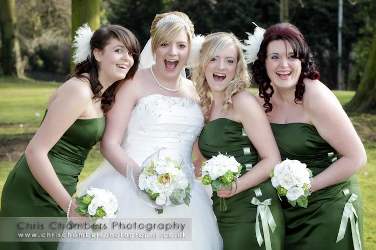 Pontefract wedding photography. Kings Croft in Pontefract. West Yorkshire wedding photographer.