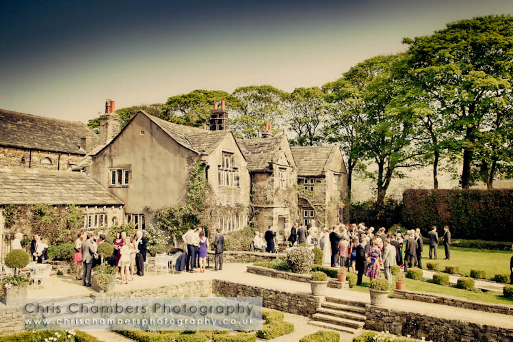 Holdsworth house wedding photographer : Holdsworth House weddings