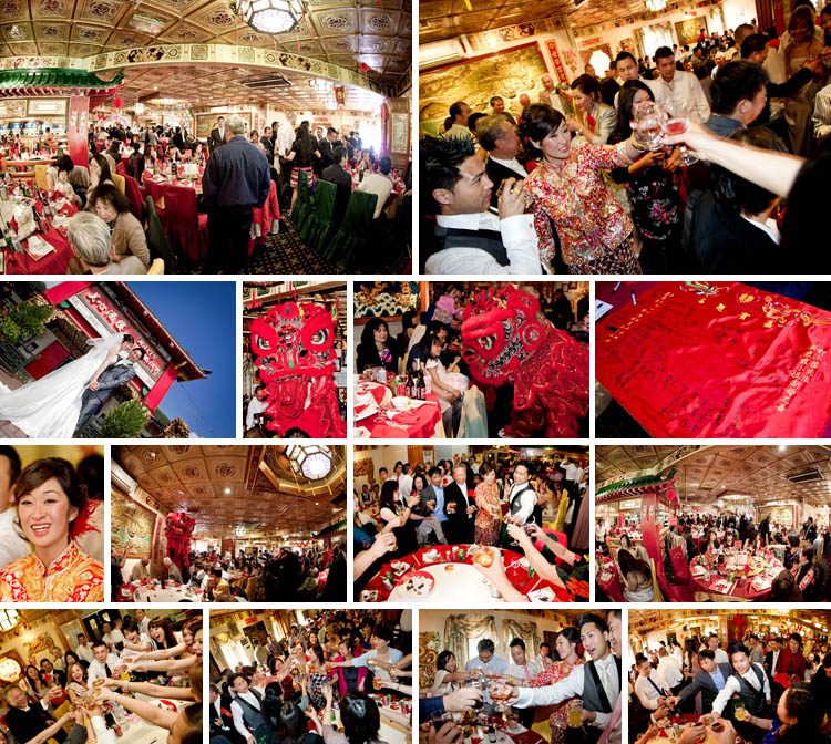 Chinese wedding celebrations at Maxis in leeds. Wedding photography Chris Chambers, Leeds wedding photographer