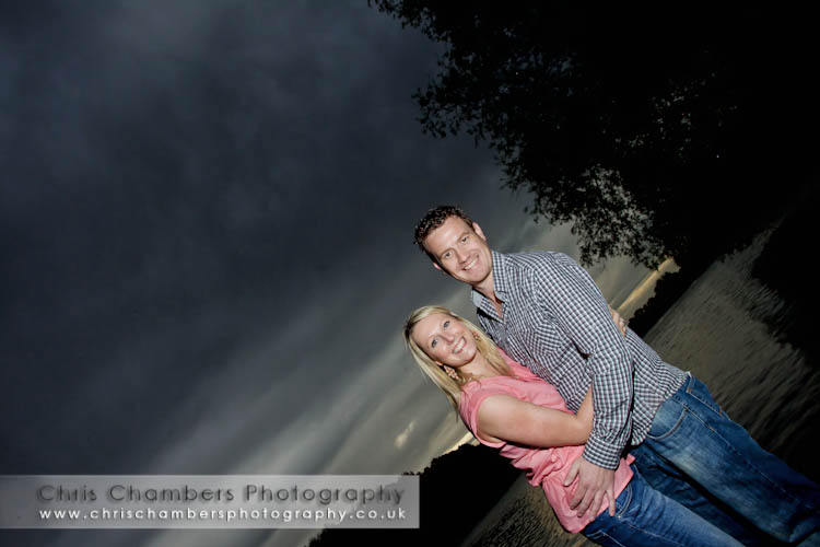Wedding photography Wakefield. Allerton Castle weddings