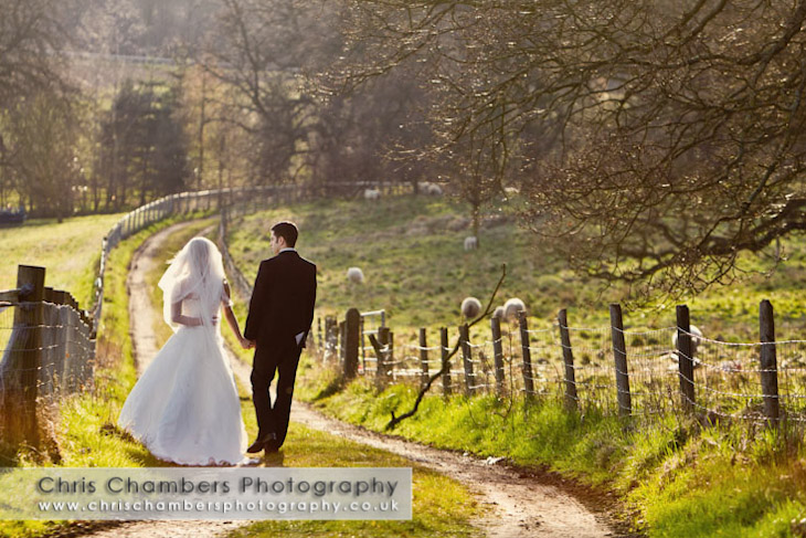 Wedding photographer portfolio and training days for Wedding photography training courses