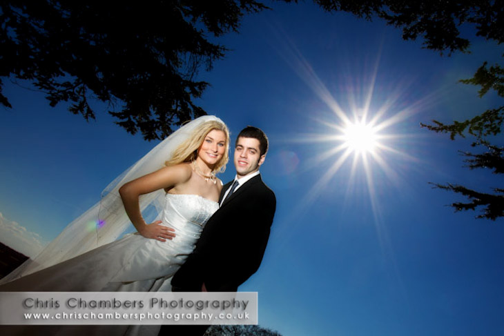 wedding photography training courses West Yorkshire