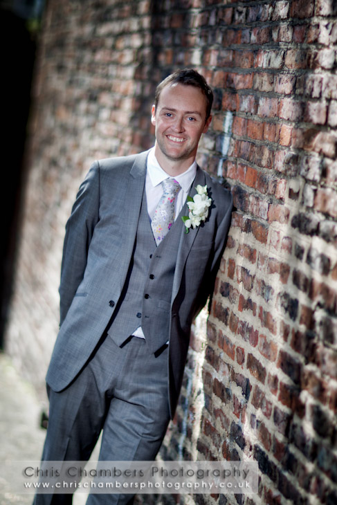 Wedding photographers in York