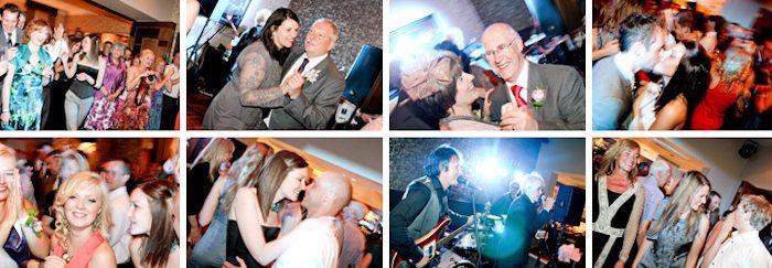 The Churchill Hotel in York Wedding photography  - Ian and Katie's wedding