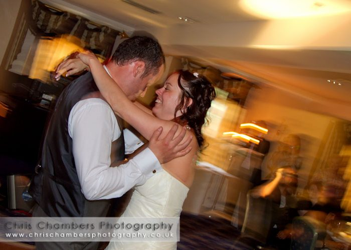 Waterton Park Hotel Wedding Photography - Alistair and Vicky married at Walton Hall Wakefield