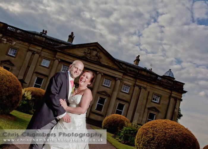 Wortley Hall Wedding photography - Cassie and Lee's wedding photographs at Wortley Hall