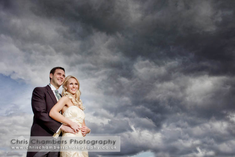 wedding photography at Bolton Abbey North Yorkshire.