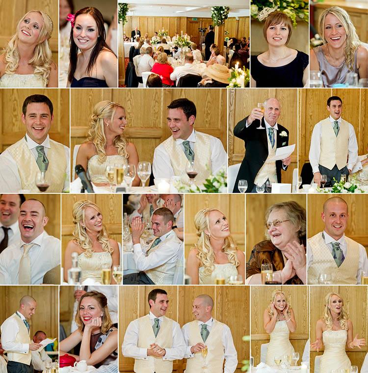 Bolton Abbey wedding photography